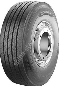 X MULTI F Michelin 385/65R22.5