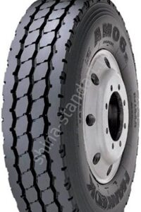 AM-06 Hankook 12.00R20