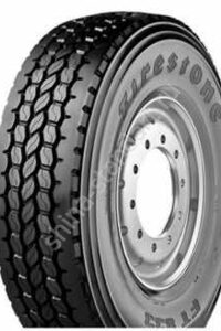 FT-833 Firestone 385/65R22.5