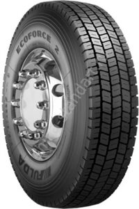 ECOFORCE 2 Fulda 315/80R22.5