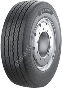 X MULTI T Michelin 385/65R22.5