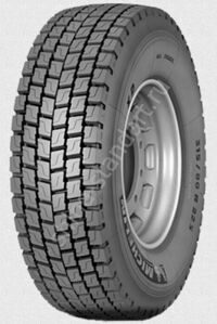 XD ALL ROADS Michelin 315/80R22.5