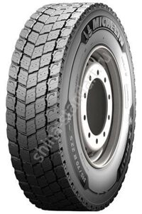X MULTI D Michelin 315/60R22.5