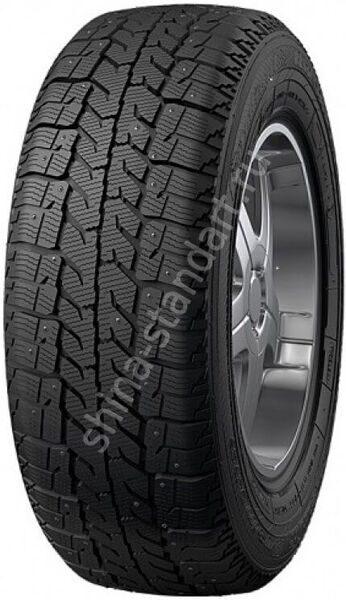 Cordiant Business CW-2 185/75R16C шип.