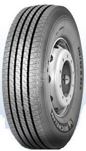 XZ ALL ROADS Michelin 315/80R22.5
