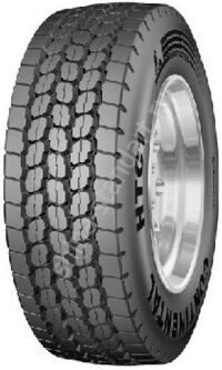 Continental HTC1 385/65R22.5