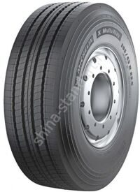 X MULTIWAY HD XZE Michelin 385/65R22.5