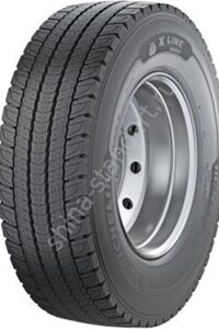 X Line Energy D Michelin 315/60R22.5