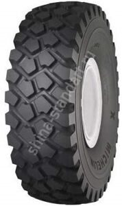 Michelin XZL 16.00R20