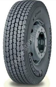 X COACH XD Michelin 295/80R22.5