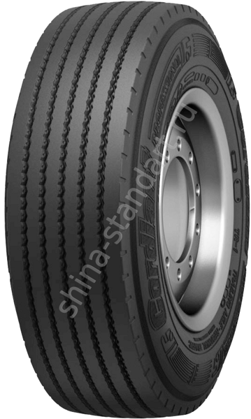 TR-1 CORDIANT PROFESSIONAL 385/65R22.5