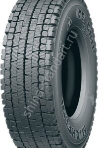 XDW ICE GRIP Michelin 315/80R22.5