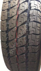 Cordiant Business CS-501 205/75R16C Омскшина