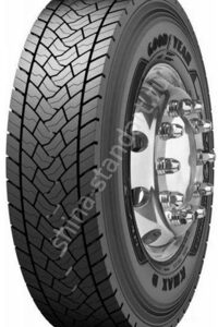 ULTRA GRIP MAX D GoodYear 315/70R22.5