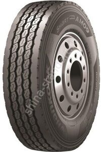 AM-09 Hankook 315/80R22.5