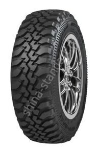 Cordiant OFF ROAD OS-501 235/75R15 Омскшина